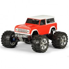 PROLINE 1973 FORD BRONCO BODYSHELL FOR 1/10 CRAWLERS