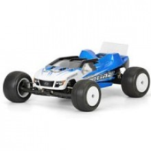 PROLINE 2012  BULLDOG  BODY FOR TLR 22T