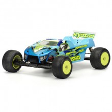 PROLINE  BULLDOG  BODYSHELL FOR MID MOTOR RT6 & CT4.2
