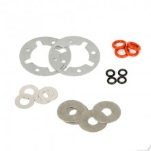 PROLINE DIFFERENTIAL SEAL KIT