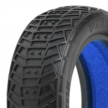 PROLINE  POSITRON  2.2 inch MC 1/10 OFF ROAD 2WD FRONT TYRES