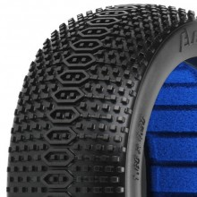 PROLINE  ELECTROSHOT  X2 MED 1/8 BUGGY TYRES W/CLOSED CELL