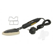Prolux digital LED thermal sealing iron with stand - UK PLUG