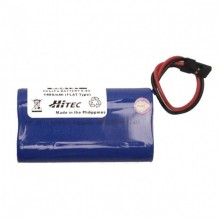 Flash 8 Li-Fe 6.4v 1400mAh TX Battery
