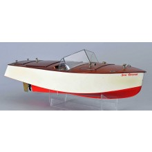 Slec (Aerokits) Sea Breeze Boat kit with fittings