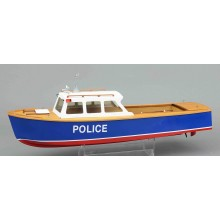River Police Launch 26ins (660mm) New Design With Fittings