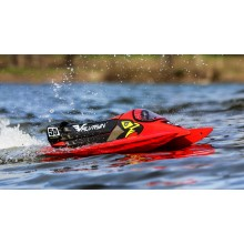 Proboat Valvryn F1 Tunnel Hull 25 Inches RTR