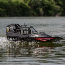 Proboat Aerotrooper 25 Inch Brushless Air Boat RTR