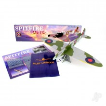 Spitfire Mk IXe Freeflight Kit