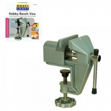 Fixed Table Vice Medium Modelcraft S-PVC7006