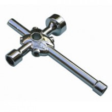 PROLUX 4-WAY WRENCH (8 / 9 / 10 / 12mm)