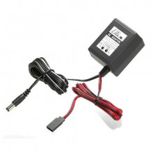4.8V-9.6V AC ADAPTOR TX/RXCHARGER - EU 2-pin