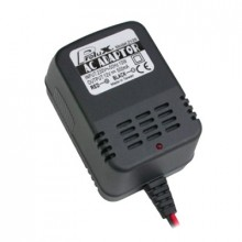 12V 500mA 230V CHARGER (FOR FT12V7 LEAD ACID BATT) EU PLUG