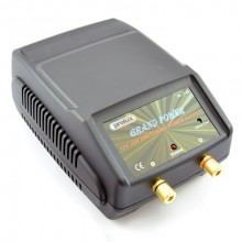 PROLUX GRAND POWER 20APOWER SUPPLY UK PLUG