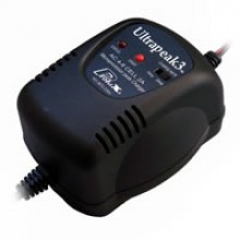Ultrapeak 3 Charger