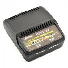 Prolux Dual-LB3 Charger UK Plug