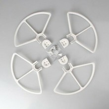 Snap On/Off Prop Guards for Phantom 3