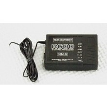 JR R600 35mhz receiver - SECOND HAND