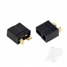 HCT-Plug Female 2pcs