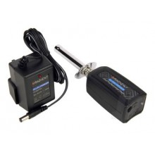 Glow Driver Pocket w LiPo-Charger (Clamping) UK