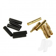 Bullet Connector Set 2mm (3)