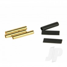 Bullet Connectors 2mm Female (3)