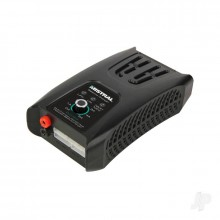 Mistral LED LiPo-NiMH 5A Charger AC/DC (UK)