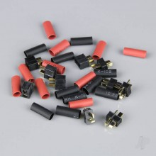 Mini Deans Pairs including Heat Shrink (5pcs)