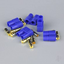 EC3 Female (Battery End) (5pcs)