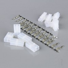 Tamiya Connector Pairs (5pcs)