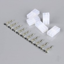 Tamiya Female (Battery End) (5pcs)