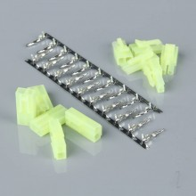 Mini Tamiya Connector Pairs (5pcs)