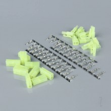 Mini Tamiya Connector Pairs (10pcs)