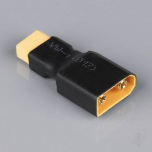 Battery Adapter XT90 Male to XT60 Female