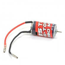 FTX OUTBACK 2.0 RC390 BRUSHED MOTOR FTX8181