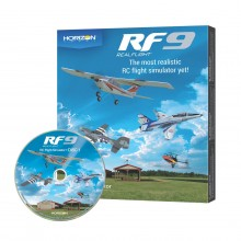 RF9 Flight Simulator Software Only