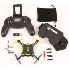 Rage Orbit - FPV ready to fly pocket drone (Black)