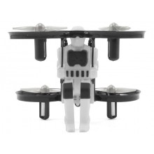 Rage RC Jetpack Commander RTF Quad - White