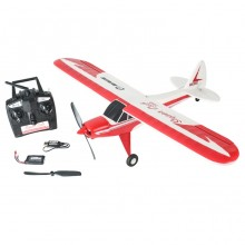 Rage Super Cub 750 – 4 channel ready to fly aeroplane (75cm wingspan)