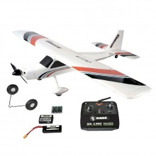 Rage Defender 1100 EP - ready to fly aeroplane