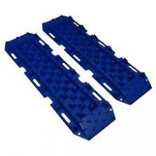 RC4WD MAXTRAX Vehicle Extraction and Recovery Boards 1/10 (FJ Blue) (2)