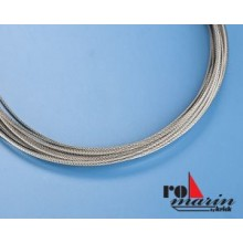 Steel Cable 0.8mm x 10 Metres R1321