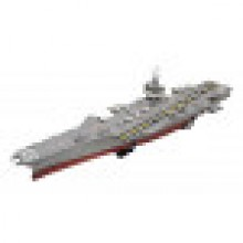 USS ENTERPRISE CVN-65 PLATINUM EDITION KIT (1:400 SCALE)