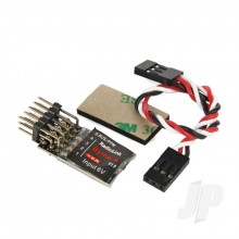 Fixed Wing Flight Controller