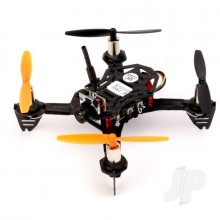 F110S Mini Racing Quadcopter with Camera and VTx (No Transmitter)