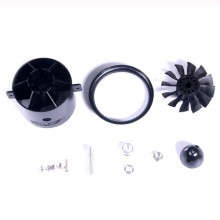 ROC HOBBY 70MM DUCTED FAN (SUPER SCORPION)