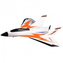 Roc Hobby Swift High Speed RTF Foam Jet