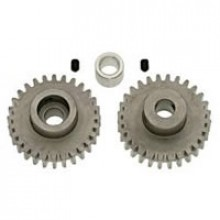 REVO/T-MAXX 3.3 STEEL FORWARD ONLY GEARS