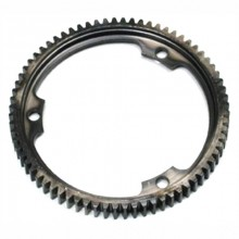 T-MAXX DOUBLE DISC SPUR ONLY 72T