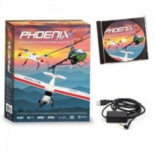Phoenix RC 5 Interface Simulator - NEW - UNOPENED - 3 ONLY